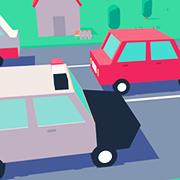 Game Cute Road