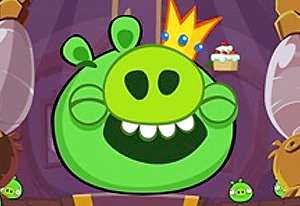 Game Bad Piggies HD Online 2018