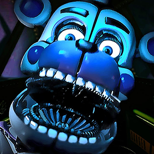 Game Five Nights at Freddy's. Sister Location