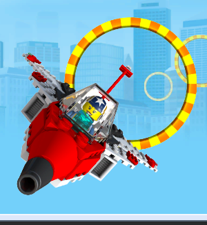 Lego City: Airport