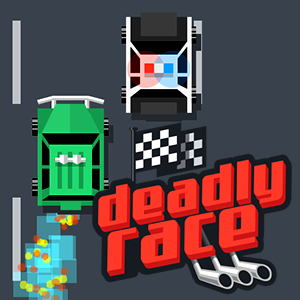 Game Deadly Race