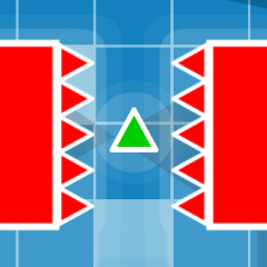 Game Geometry Rush