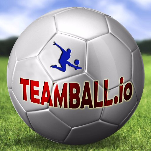 Game Teamball.io