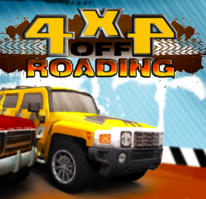 Game 4x4 Off Roading