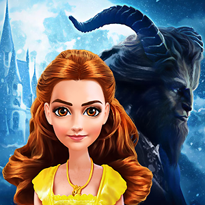 Game Beauty Belle Makeover