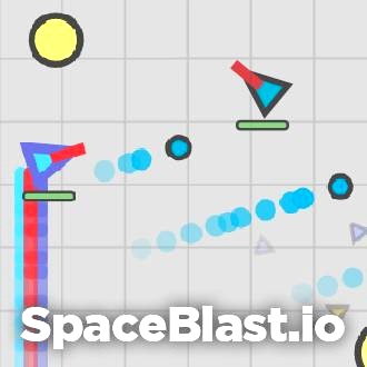 Game SpaceBlast.io