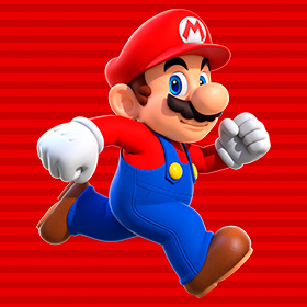 Game Super Mario Bros: New Easter World