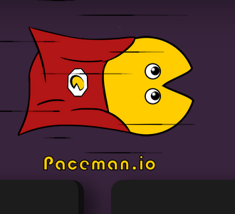 Game Paceman.io