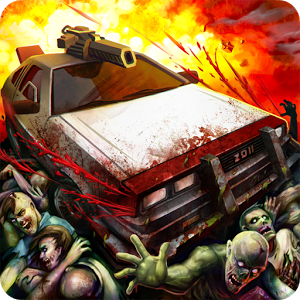 Game Zombie Derby 2