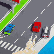 Game Hard Crash