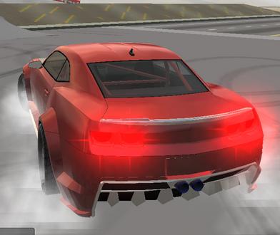 Game Extreme Drift