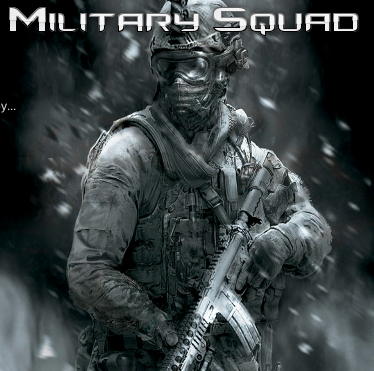 Game Military Squad