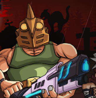 Game Zombie Invasion 2