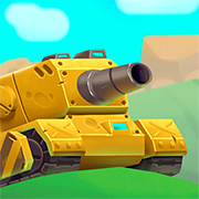 Tanks Squad Clicker