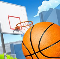 Game Real Street Basketball
