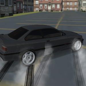 Game Drift Runner 3D