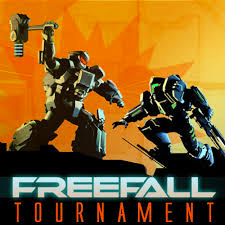 Game Freefall Tournament Beta v.1.0