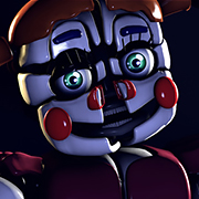 FNAF Sister Location: Night 4