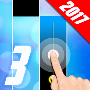 Game Piano Tiles 3 Online