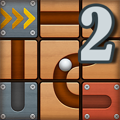 Game Roll The Ball 2 Online