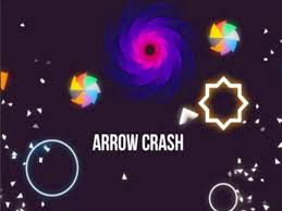Game Arrow Crash