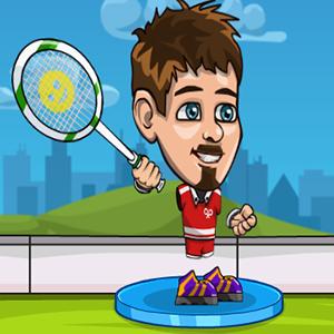 Game Badminton Legends