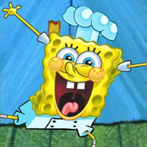 Game Spongebob Pizza Restaurant
