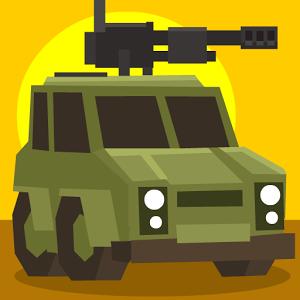 Game Anti-Terrorist Rush