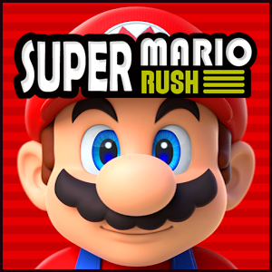 play Super Mario Run