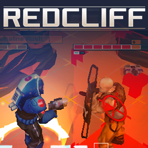 RedCliff Riot