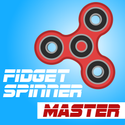 Game Fidget Spinner Master