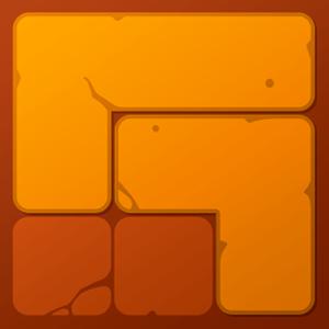Game Puzzle Blocks Ancient