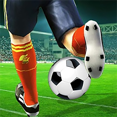 Game Penalty Shootout Multi League