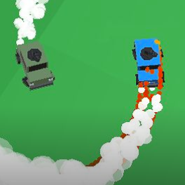 Game Carboom.io