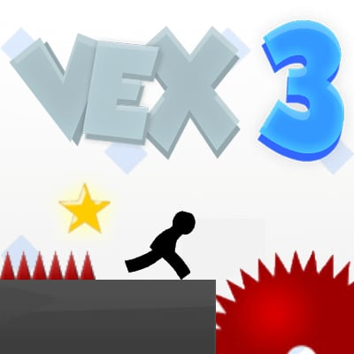 Game Vex 3 Mobile