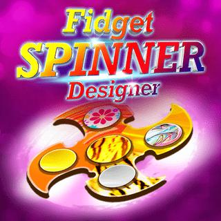 Game Fidget Spinner Designer