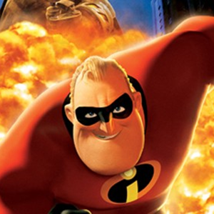Game The Incredibles the rise of the Underminer