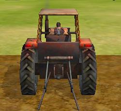 Game The Farmer 3D