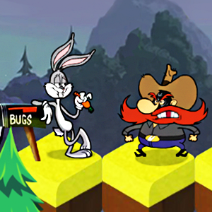 Game Wabbit: Mountain Madness