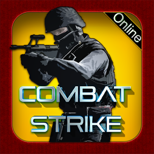 Game Combat Strike 2