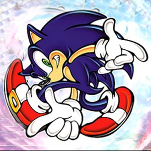Game Sonic Virtual Adventure
