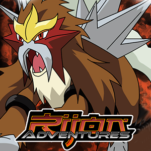 Game Pokemon Rijon Adventures