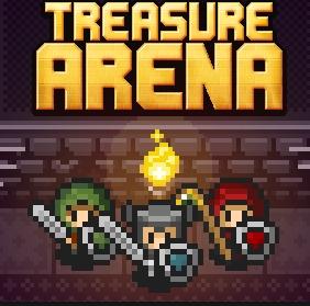 Game Treasure Arena