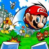 Game Mario Pinball Land