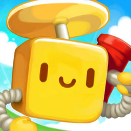 Game Sprite Box