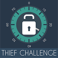 Game Thief Challenge