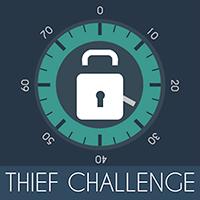 Thief Challenge