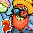 Game Zomburger 2: Market Revenge