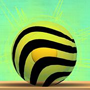 Game Tiger Ball Online
