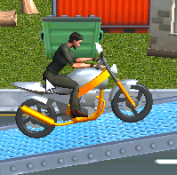 Game Moto Sport Bike Racing 3D